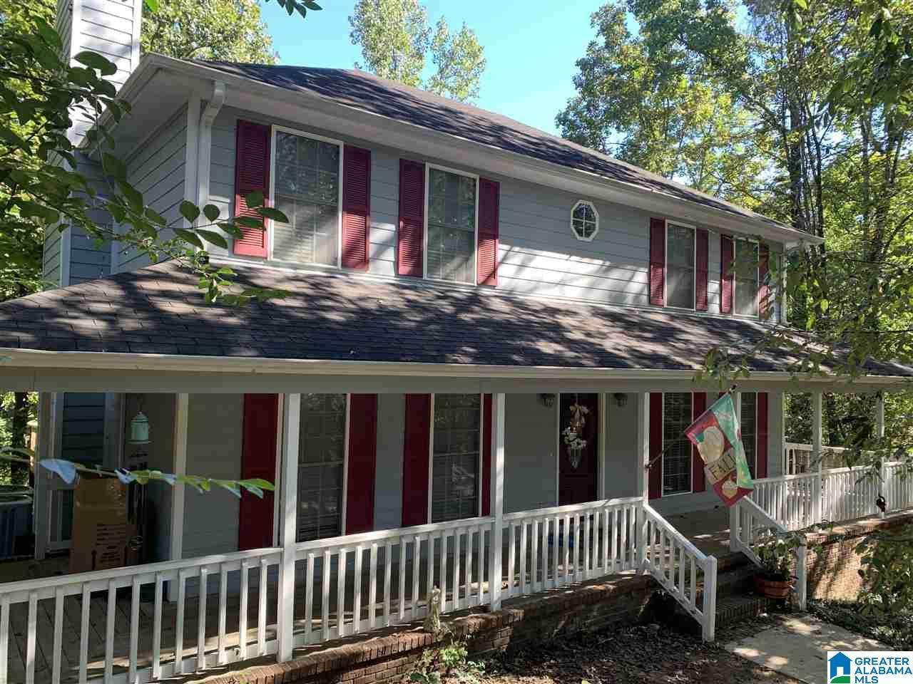 417 Oak Glen Lane - Photo 1