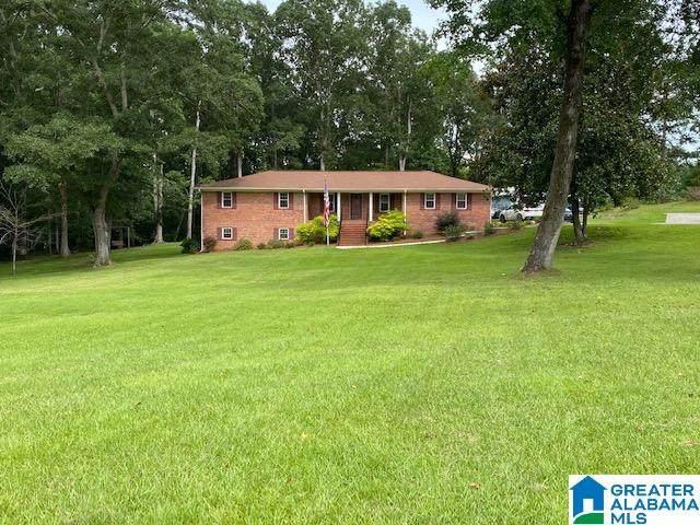 114 Camille Circle, Clanton, AL 35045 (MLS #1299546) :: Howard Whatley
