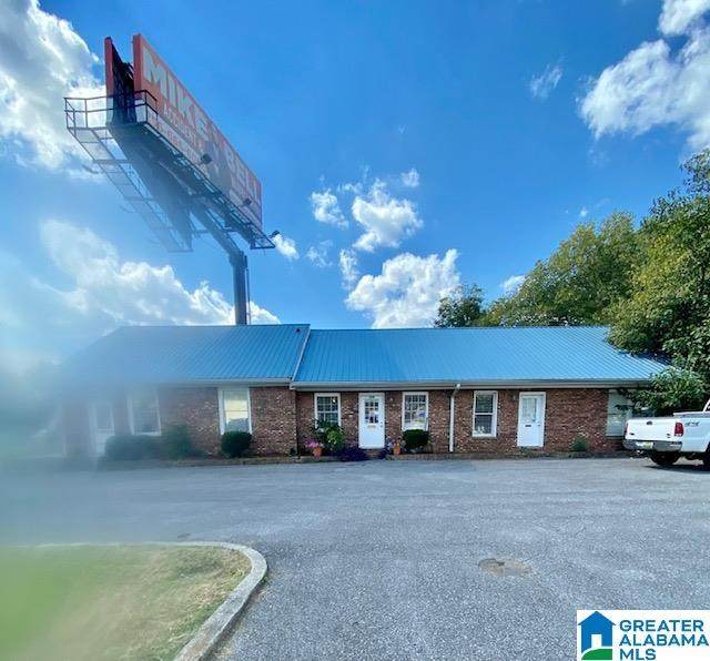 226 Quintard Avenue #33.643721, Anniston, AL 36201 (MLS #1299723) :: EXIT Magic City Realty
