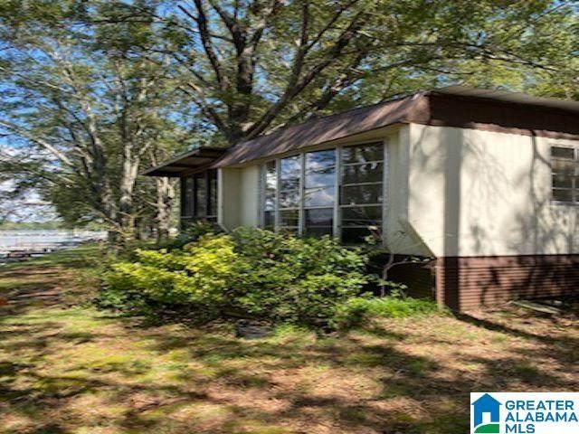 0 Rivers Edge Trail, Cropwell, AL 35054 (MLS #1300072) :: Lux Home Group