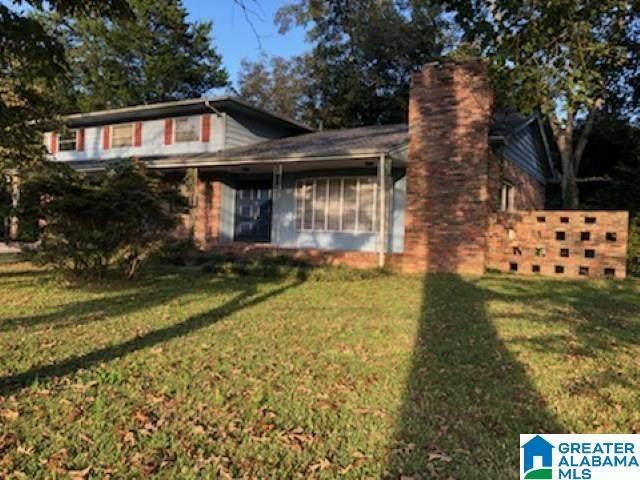 1384 Rock Creek Road, Bessemer, AL 35023 (MLS #1300718) :: Josh Vernon Group