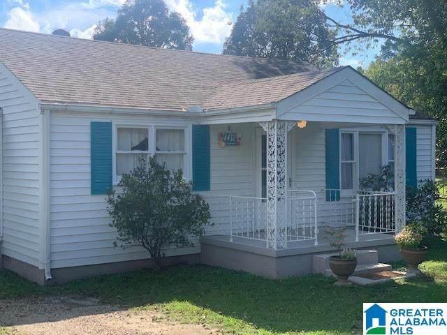 4432 Lois Avenue, Bessemer, AL 35022 (MLS #1300786) :: EXIT Magic City Realty