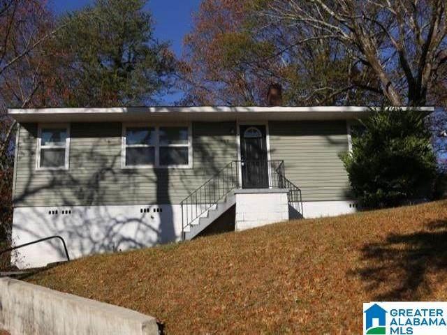 867 Vanderbilt Street, Birmingham, AL 35206 (MLS #1300816) :: EXIT Magic City Realty