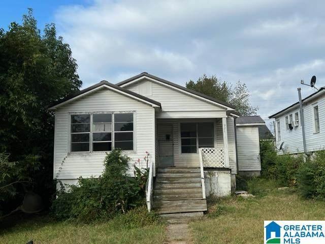 924 Montgomery Avenue, Anniston, AL 36207 (MLS #1300819) :: LIST Birmingham