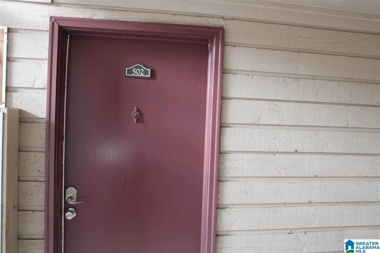 502 Patton Chapel Way - Photo 1