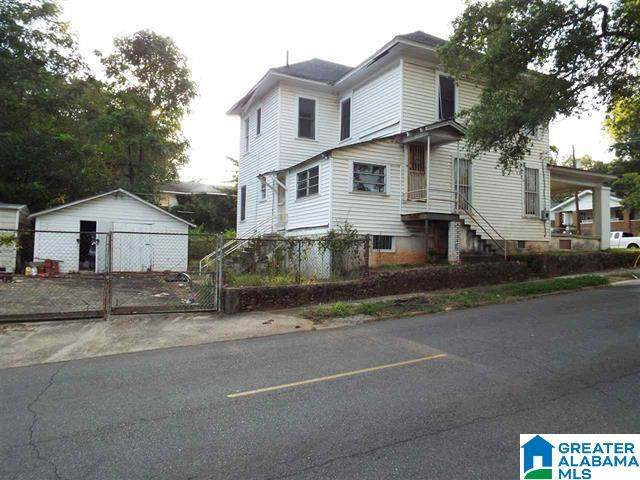 1847 30TH STREET, Birmingham, AL 35208 (MLS #1301115) :: LIST Birmingham