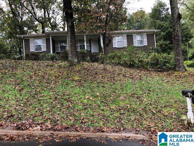 305 16TH AVENUE NW, Center Point, AL 35215 (MLS #1301234) :: EXIT Magic City Realty