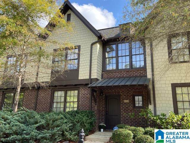 1157 Inverness Cove Way, Hoover, AL 35242 (MLS #1301291) :: Bailey Real Estate Group