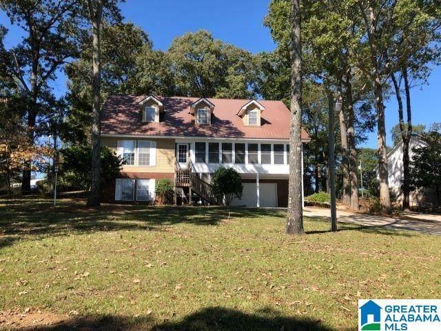 1458 Rivercrest Drive, Vincent, AL 35178 (MLS #1301405) :: Amanda Howard Sotheby's International Realty