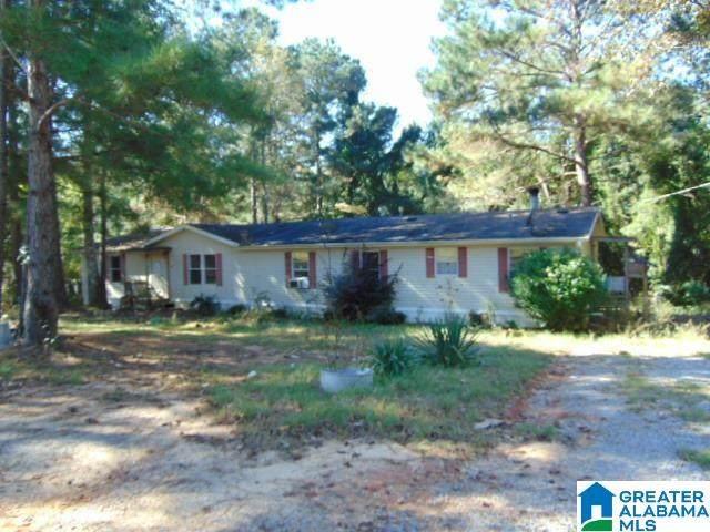 650 County Road 213, Jemison, AL 35085 (MLS #1301440) :: Amanda Howard Sotheby's International Realty