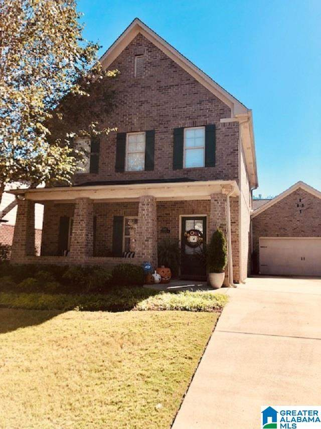 5971 Mountain View Trace, Trussville, AL 35173 (MLS #1301813) :: Lux Home Group