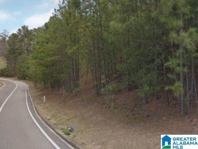 7-A Weatherly Club Drive 7-A Weatherly, Alabaster, AL 35007 (MLS #1301848) :: Lux Home Group