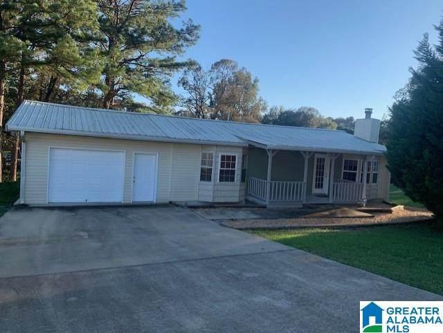 21805 Foster Road, Mccalla, AL 35111 (MLS #1302007) :: Josh Vernon Group