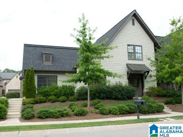 1355 Inverness Cove Drive, Hoover, AL 35242 (MLS #1302142) :: The Fred Smith Group   RealtySouth