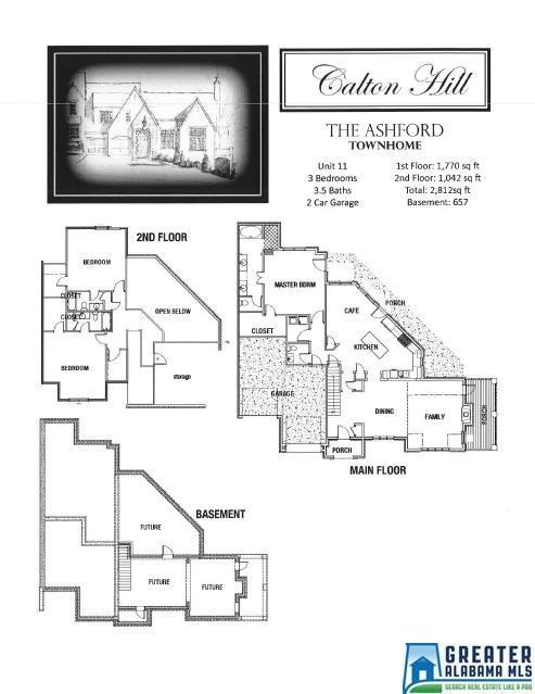 207 Calton Ln, Birmingham, AL 35223 (MLS #774894) :: The Mega Agent Real Estate Team at RE/MAX Advantage