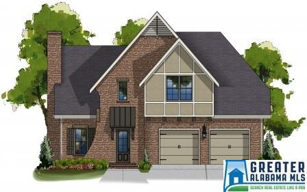5926 Mountainview Trc, Trussville, AL 35173 (MLS #777941) :: Howard Whatley