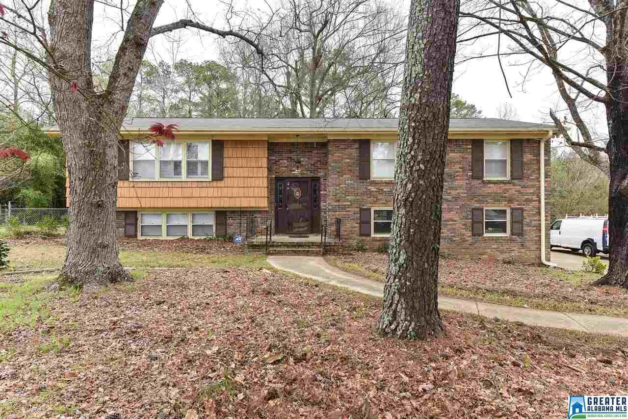 2616 Lakeland Trl, Birmingham, AL 35243 (MLS #778479) :: The Mega Agent Real Estate Team at RE/MAX Advantage