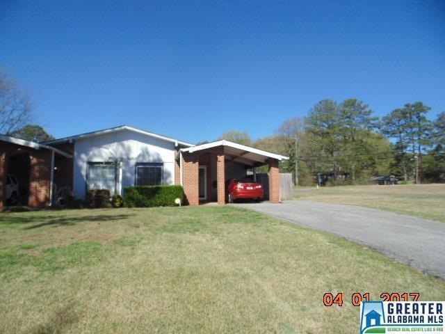 1854 Oakleaf Ln, Center Point, AL 35215 (MLS #779678) :: Brik Realty