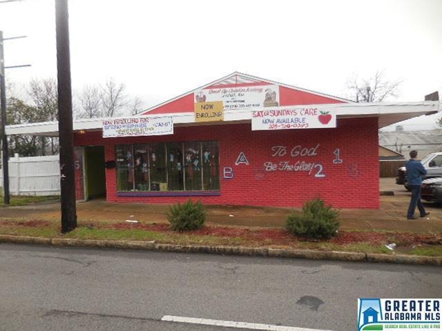 4265 1ST AVE N, Birmingham, AL 35222 (MLS #780086) :: Brik Realty