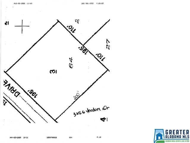 3256 Verdure Dr #64, Hoover, AL 35226 (MLS #780649) :: Bentley Drozdowicz Group
