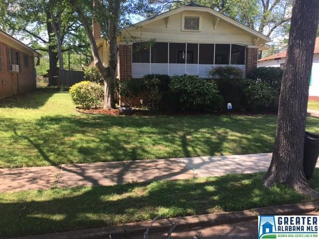 1244 15TH ST SW, Birmingham, AL 35218 (MLS #780784) :: LIST Birmingham