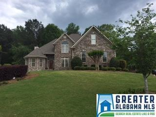 196 Chase Dr, Pelham, AL 35124 (MLS #781364) :: The Mega Agent Real Estate Team at RE/MAX Advantage