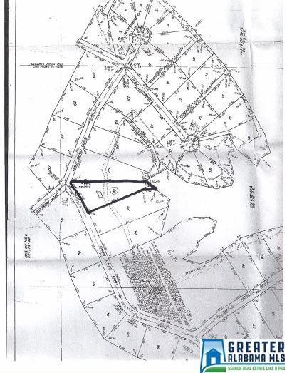 0 Mays Bend Rd #26, Pell City, AL 35128 (MLS #785080) :: The Mega Agent Real Estate Team at RE/MAX Advantage