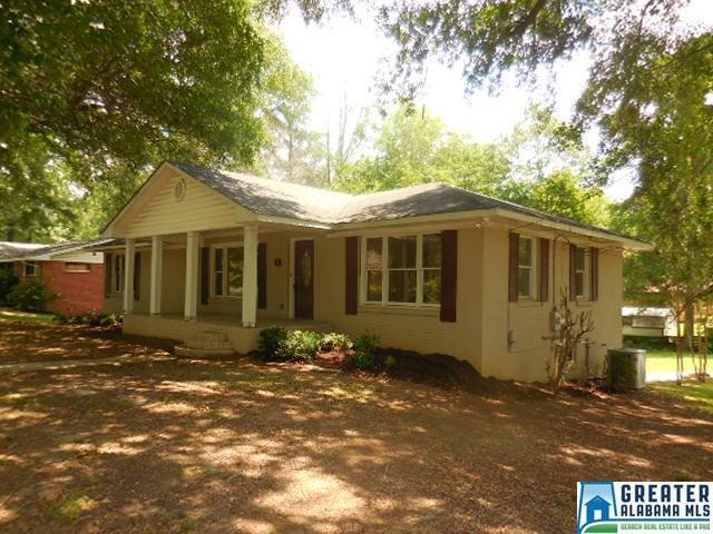 1301 Colonial Ave, Gardendale, AL 35071 (MLS #787452) :: Howard Whatley