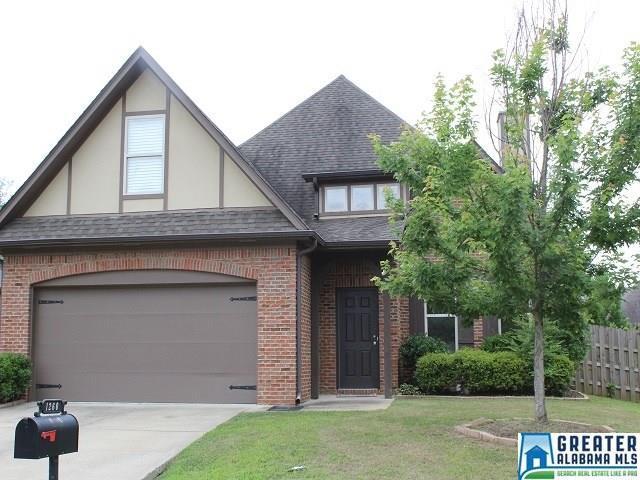 1260 Sierra Ct, Gardendale, AL 35071 (MLS #787849) :: Howard Whatley