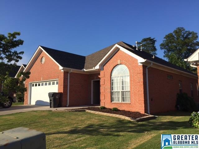 516 Enclave Cir, Fultondale, AL 35068 (MLS #788165) :: E21 Realty