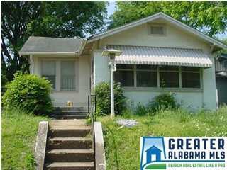 607 41ST ST, Fairfield, AL 35064 (MLS #788945) :: LIST Birmingham