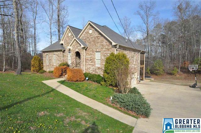 4653 Newfound Rd, Gardendale, AL 35071 (MLS #790236) :: The Mega Agent Real Estate Team at RE/MAX Advantage