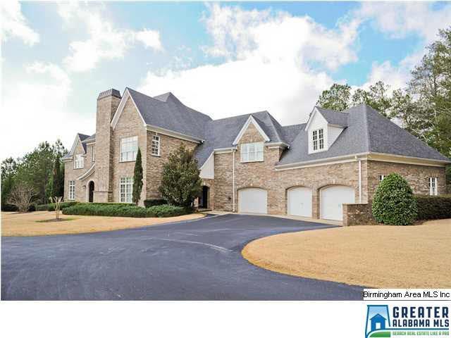1162 Legacy Dr, Hoover, AL 35242 (MLS #790619) :: The Mega Agent Real Estate Team at RE/MAX Advantage