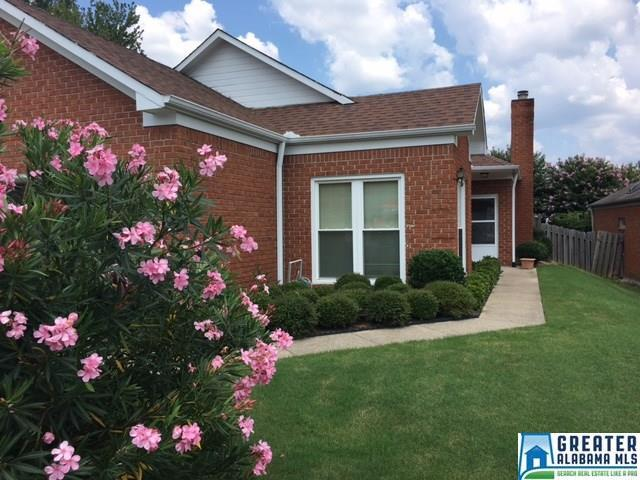 605 Rockhurst Dr, Birmingham, AL 35209 (MLS #790716) :: The Mega Agent Real Estate Team at RE/MAX Advantage