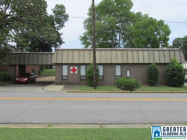 405 1ST ST, Gadsden, AL 35901 (MLS #790853) :: Bentley Drozdowicz Group
