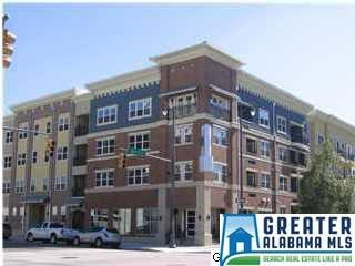 401 20TH ST S #444, Birmingham, AL 35233 (MLS #791319) :: Josh Vernon Group