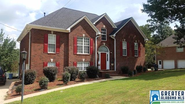 5629 Elliott Cir, Mccalla, AL 35111 (MLS #793113) :: RE/MAX Advantage