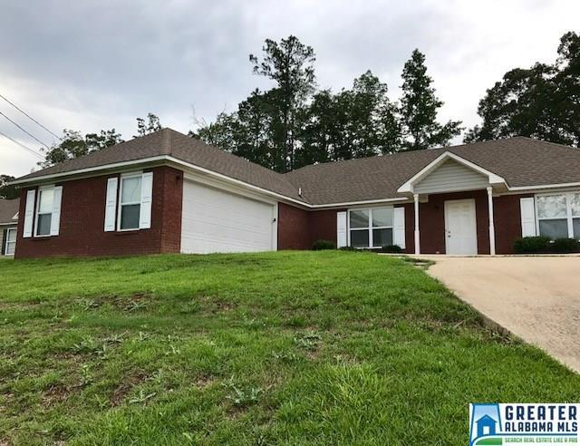 21898 Eastern Valley Rd, Mccalla, AL 35111 (MLS #793265) :: Josh Vernon Group