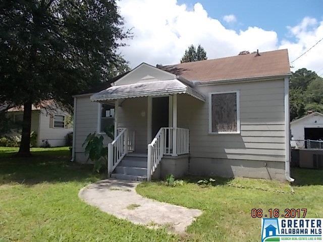 1736 Chelsea Ave, Birmingham, AL 35214 (MLS #793457) :: E21 Realty