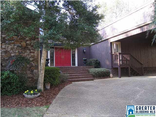 5244 Kirkwall Ln, Birmingham, AL 35242 (MLS #793703) :: Howard Whatley