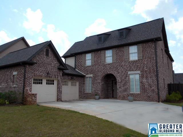 5314 Stockton Pass, Trussville, AL 35173 (MLS #793796) :: Howard Whatley