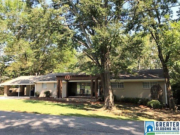 509 Elm St, Helena, AL 35080 (MLS #795073) :: The Mega Agent Real Estate Team at RE/MAX Advantage