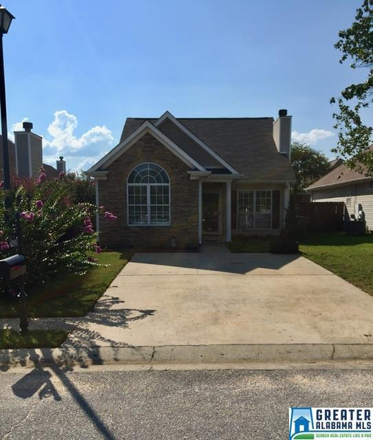 7420 Wyndham Pkwy, Helena, AL 35080 (MLS #795813) :: The Mega Agent Real Estate Team at RE/MAX Advantage