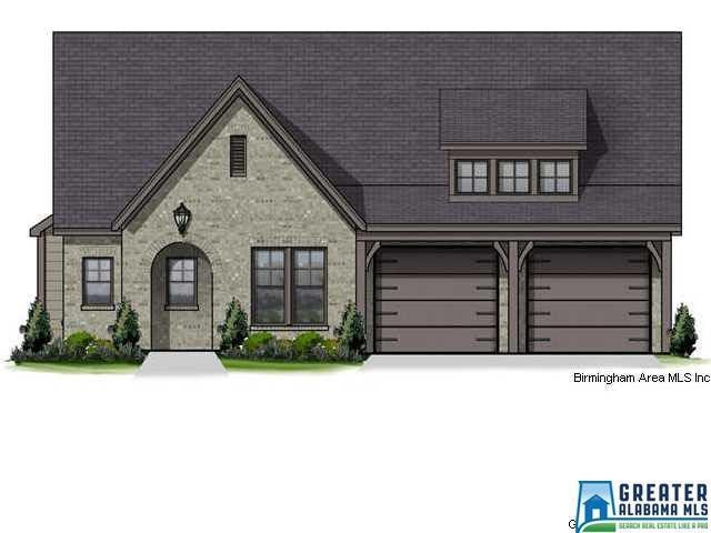 225 Sweetwater Way, Springville, AL 35146 (MLS #795911) :: Josh Vernon Group