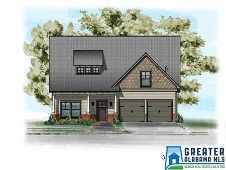150 Sweetwater Way, Springville, AL 35146 (MLS #795912) :: Josh Vernon Group