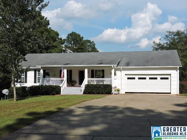 168 Florence Rd, Wedowee, AL 36278 (MLS #796114) :: LIST Birmingham
