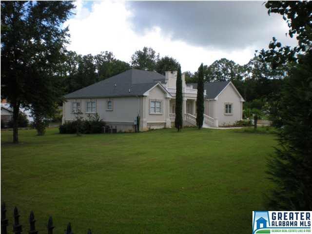 196 Camelia St, Harpersville, AL 35078 (MLS #796135) :: The Mega Agent Real Estate Team at RE/MAX Advantage