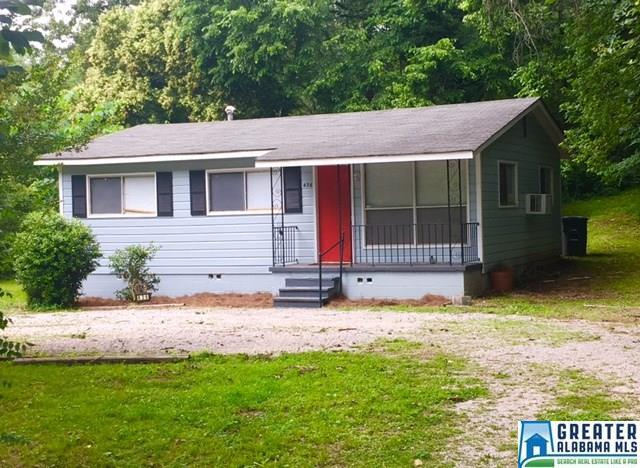 436 Greenwood Ave, Gardendale, AL 35071 (MLS #796354) :: The Mega Agent Real Estate Team at RE/MAX Advantage