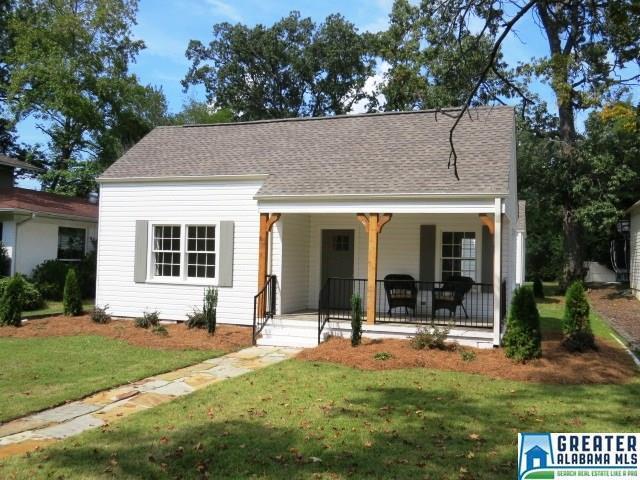 1508 Oxmoor Rd, Homewood, AL 35209 (MLS #796412) :: The Mega Agent Real Estate Team at RE/MAX Advantage