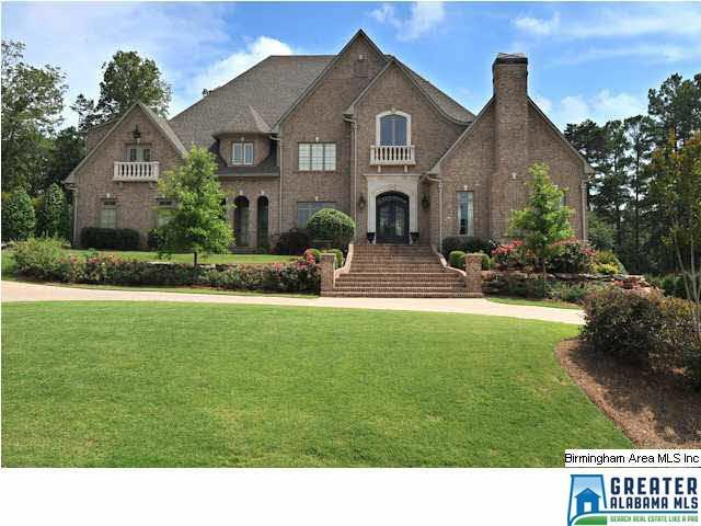 5246 Greystone Way, Hoover, AL 35242 (MLS #796425) :: The Mega Agent Real Estate Team at RE/MAX Advantage